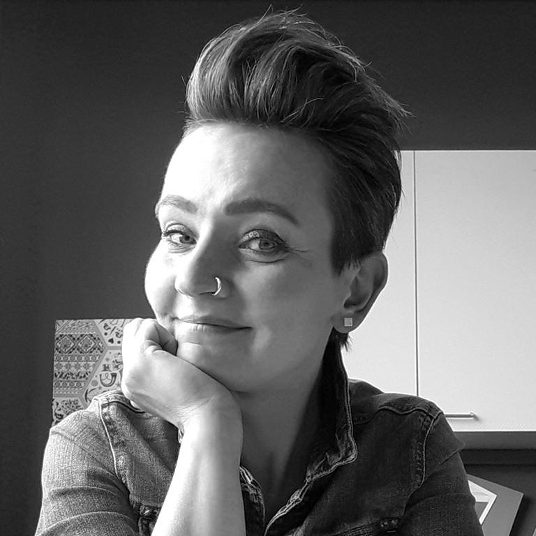 Justyna Korczynska